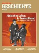 Cover-Bild zu SPIEGEL-Verlag Rudolf Augstein GmbH & Co. KG: Jüdisches Leben in Deutschland