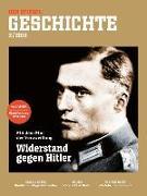 Cover-Bild zu SPIEGEL-Verlag Rudolf Augstein GmbH & Co. KG: Widerstand gegen Hitler