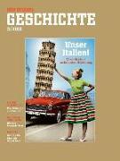 Cover-Bild zu SPIEGEL-Verlag Rudolf Augstein GmbH & Co. KG: Unser Italien