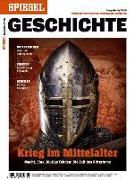 Cover-Bild zu SPIEGEL-Verlag Rudolf Augstein GmbH & Co. KG: Krieg im Mittelalter