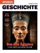 Cover-Bild zu SPIEGEL-Verlag Rudolf Augstein GmbH & Co. KG: Das alte Ägypten