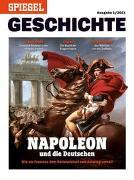 Cover-Bild zu SPIEGEL-Verlag Rudolf Augstein GmbH & Co. KG: Napoleon und die Deutschen