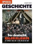 Cover-Bild zu SPIEGEL-Verlag Rudolf Augstein GmbH & Co. KG: Der deutsche Kolonialismus