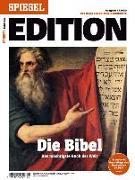 Cover-Bild zu SPIEGEL-Verlag Rudolf Augstein GmbH & Co. KG: Die Bibel