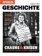 Cover-Bild zu SPIEGEL-Verlag Rudolf Augstein GmbH & Co. KG: Crashs & Krisen