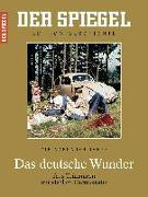 Cover-Bild zu SPIEGEL-Verlag Rudolf Augstein GmbH & Co. KG: Das deutsche Wunder
