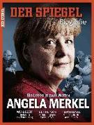 Cover-Bild zu SPIEGEL-Verlag Rudolf Augstein GmbH & Co. KG: ANGELA MERKEL