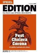 Cover-Bild zu SPIEGEL-Verlag Rudolf Augstein GmbH & Co. KG: Pest Cholera Corona