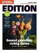 Cover-Bild zu SPIEGEL-Verlag Rudolf Augstein GmbH & Co. KG: Gesund geniessen, richtig Fasten