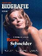 Cover-Bild zu SPIEGEL-Verlag Rudolf Augstein GmbH & Co. KG: ROMY SCHNEIDER
