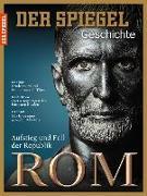 Cover-Bild zu SPIEGEL-Verlag Rudolf Augstein GmbH & Co. KG: Rom