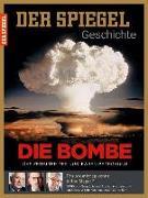 Cover-Bild zu SPIEGEL-Verlag Rudolf Augstein GmbH & Co. KG: Die Bombe