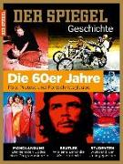 Cover-Bild zu SPIEGEL-Verlag Rudolf Augstein GmbH & Co. KG: Die 60er Jahre