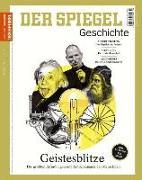 Cover-Bild zu SPIEGEL-Verlag Rudolf Augstein GmbH & Co. KG: Geistesblitze