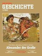 Cover-Bild zu SPIEGEL-Verlag Rudolf Augstein GmbH & Co. KG: Alexander der Große
