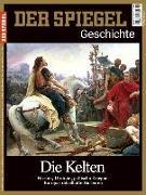 Cover-Bild zu SPIEGEL-Verlag Rudolf Augstein GmbH & Co. KG: Die Kelten