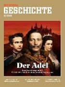 Cover-Bild zu SPIEGEL-Verlag Rudolf Augstein GmbH & Co. KG: Der Adel
