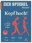 Cover-Bild zu SPIEGEL-Verlag Rudolf Augstein GmbH & Co. KG: Kopf hoch!