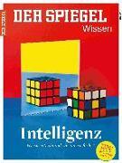 Cover-Bild zu SPIEGEL-Verlag Rudolf Augstein GmbH & Co. KG: Intelligenz