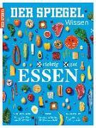 Cover-Bild zu SPIEGEL-Verlag Rudolf Augstein GmbH & Co. KG: Richtig gut Essen
