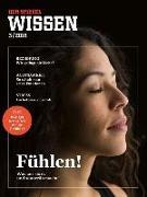 Cover-Bild zu SPIEGEL-Verlag Rudolf Augstein GmbH & Co. KG: Fühlen