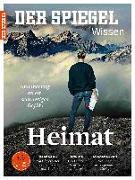 Cover-Bild zu SPIEGEL-Verlag Rudolf Augstein GmbH & Co. KG: Heimat