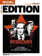 Cover-Bild zu SPIEGEL-Verlag Rudolf Augstein GmbH & Co. KG: Russland