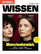 Cover-Bild zu SPIEGEL-Verlag Rudolf Augstein GmbH & Co. KG: Menschenkenntnis
