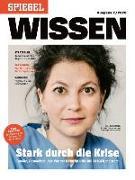 Cover-Bild zu SPIEGEL-Verlag Rudolf Augstein GmbH & Co. KG: Stark durch die Krise