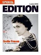 Cover-Bild zu SPIEGEL-Verlag Rudolf Augstein GmbH & Co. KG: Große Frauen