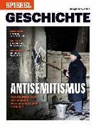 Cover-Bild zu SPIEGEL-Verlag Rudolf Augstein GmbH & Co. KG: Antisemitismus