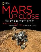Cover-Bild zu Mars Up Close: Inside the Curiosity Mission von Kaufman, Marc