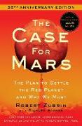 Cover-Bild zu The Case for Mars von Zubrin, Robert