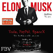 Cover-Bild zu Elon Musk (Audio Download) von Musk, Elon