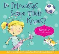 Cover-Bild zu Do Princesses Scrape Their Knees? von Coyle, Carmela LaVigna