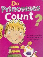 Cover-Bild zu Do Princesses Count? (eBook) von Coyle, Carmela LaVigna
