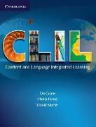 Cover-Bild zu CLIL von Coyle, Do