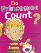 Cover-Bild zu Do Princesses Count? von Coyle, Carmela LaVigna