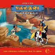 Cover-Bild zu Folge 20: Hüter der Quelle (Das Original-Hörspiel zur TV-Serie) (Audio Download) von Karallus, Thomas