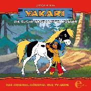 Cover-Bild zu Folge 11: Die Suche nach Kleiner Donner (Das Original-Hörspiel zur TV-Serie) (Audio Download) von Karallus, Thomas