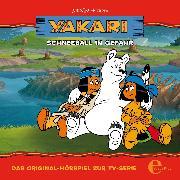 Cover-Bild zu Folge 7: Schneeball in Gefahr (Das Original-Hörspiel zur TV-Serie) (Audio Download) von Karallus, Thomas