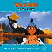 Cover-Bild zu Folge 27: Das blaue Pferd (Das Original-Hörspiel zur TV-Serie) (Audio Download) von Karallus, Thomas
