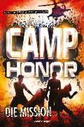 Cover-Bild zu Camp Honor, Band 1: Die Mission von McEwen, Scott