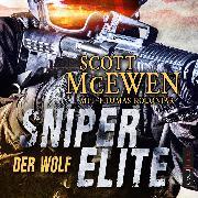 Cover-Bild zu Sniper Elite (Audio Download) von McEwen, Scott