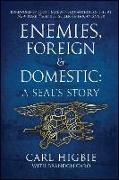 Cover-Bild zu Enemies, Foreign and Domestic von Higbie, Carl