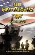 Cover-Bild zu Elit mesterlövész (eBook) von Mcewen, Scott