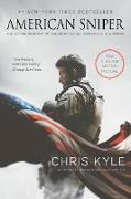 Cover-Bild zu American Sniper [Movie Tie-in Edition] von Kyle, Chris