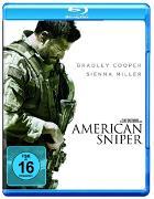 Cover-Bild zu American Sniper von Kyle, (Buchvorlage: Christopher (Schausp.)