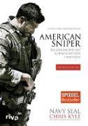 Cover-Bild zu American Sniper (eBook) von McEwen, Scott