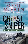 Cover-Bild zu Ghost Sniper von McEwen, Scott